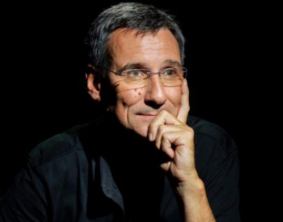 Ilan Marek, professeur de chimie franco-israélien au Technion.