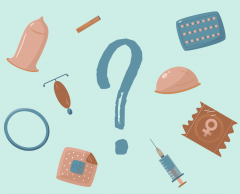 Bien choisir sa contraception féminine ou masculine