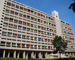 Le Corbusier, des concepts avant-gardistes contre les épidémies