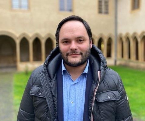 Julien Vick