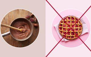 Quiz carbone : tarte aux fraises ou crème de marrons?