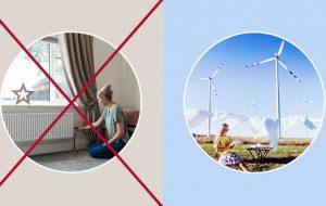 Quiz carbone: économiser ou fabriquer de l'énergie?