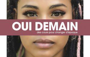 OUI DEMAIN : WE DEMAIN et le groupe INSEEC U. lancent un cycle de masterclass pour changer d'époque