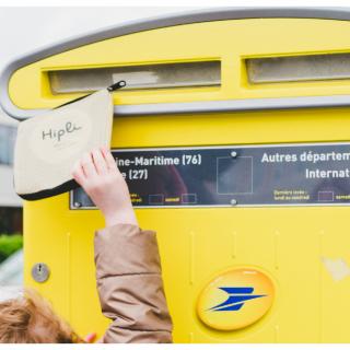 La Poste innove pour les emballages réutilisables