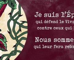 """La Ronce : ces militants prêts au sabotage """"pour sauver le Vivant"""""""