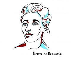 Féminisme : 3 points sur lesquels Simone de Beauvoir était en avance