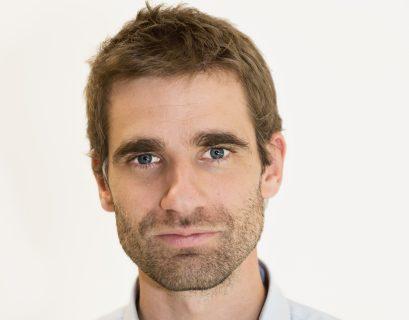 Vianney Vaute est l'un des trois cofondateurs de Back Market.