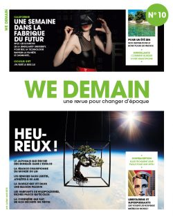 WE DEMAIN N°10