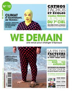 WE DEMAIN N°12