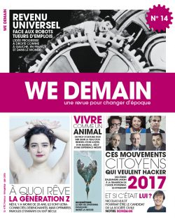 WE DEMAIN N°14