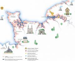 En Normandie, 428 communes menacées par la montée des eaux