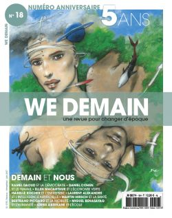 WE DEMAIN N°18