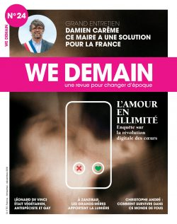 WE DEMAIN N°24
