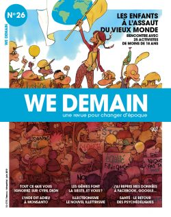 WE DEMAIN N°26