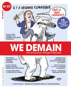 WE DEMAIN N°27