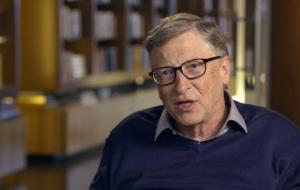 """La philanthropie de Bill Gates alimente la machine capitaliste"""