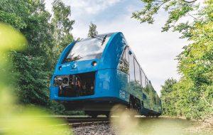 Train à hydrogène : Boum ou Pchitt ?