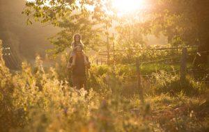 Pour tester la vie en Corrèze, un week-end offert à 15 familles
