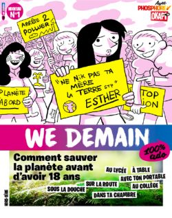WE DEMAIN 100% ADO N°1