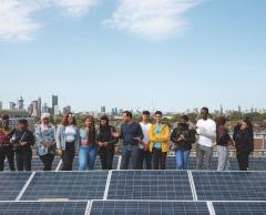 Les coopératives d'énergies renouvelables  se multiplient en Europe