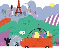 En 2050, cap sur les villes de l'ouest de la France !