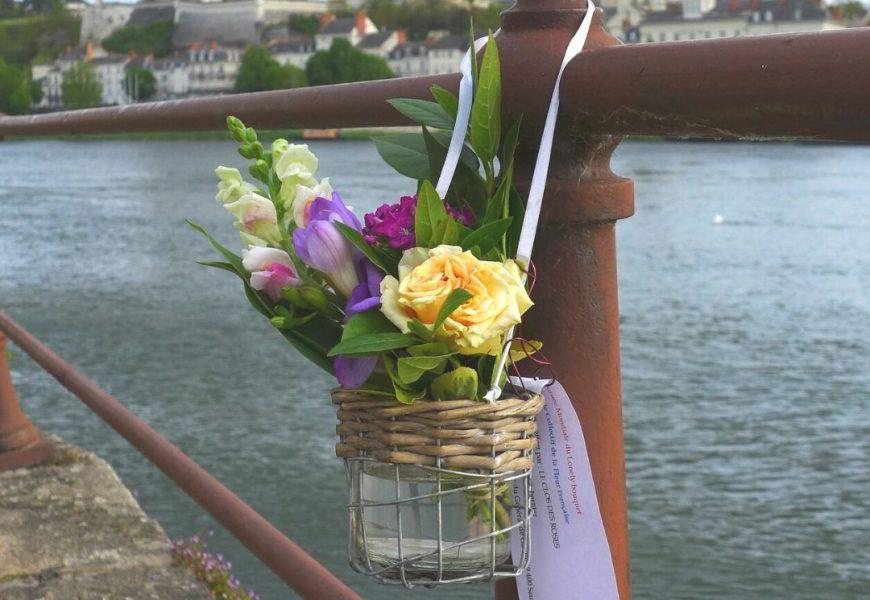 Des bouquets de fleurs françaises sont à débusquer un peu partout en France.