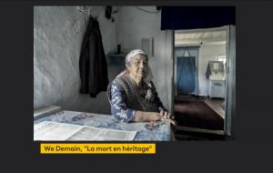 Kazakhstan : les victimes méconnues des essais nucléaires menés par l'URSS