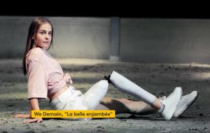 Ce studio transforme les prothèses en accessoires de mode
