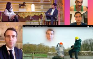 """L'Élysée sur Twitch : """"Une utilisation rudimentaire et primaire des réseaux sociaux"""""""