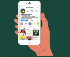 Ce compte Instagram va vous faire adopter une alimentation saine et durable