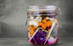 Les 6 méthodes pour se lancer dans la lacto-fermentation