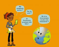 Quel impact du numérique sur la planète ?
