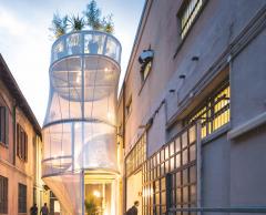 Gonflée, virtuelle, post-Covid… notre top 5 des maisons de 2020