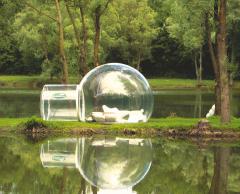 C'est gonflé ! 5 constructions originales qui jouent avec l'air