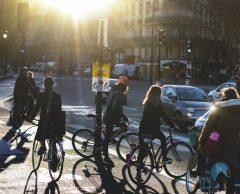 Paris, le nouvel Amsterdam du vélo ?