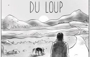 Bande dessinée : Dans la tête du loup