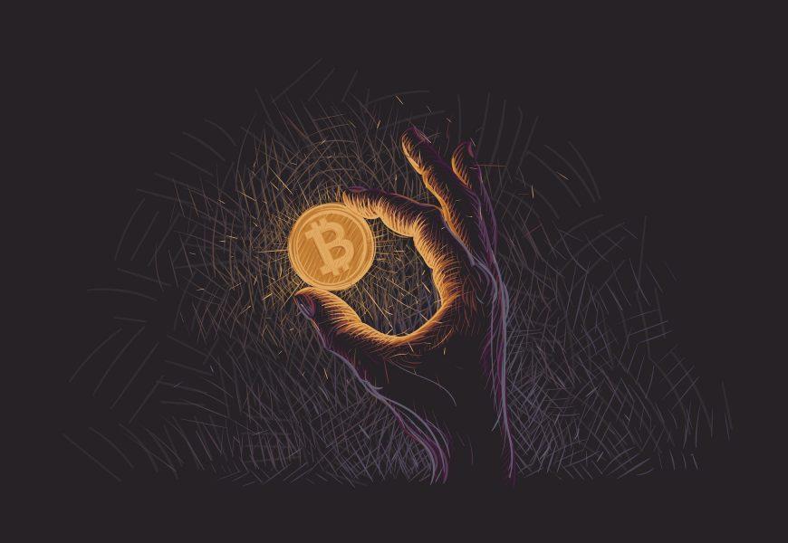 bitcoin connection