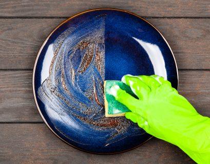 quiz carbone vaisselle