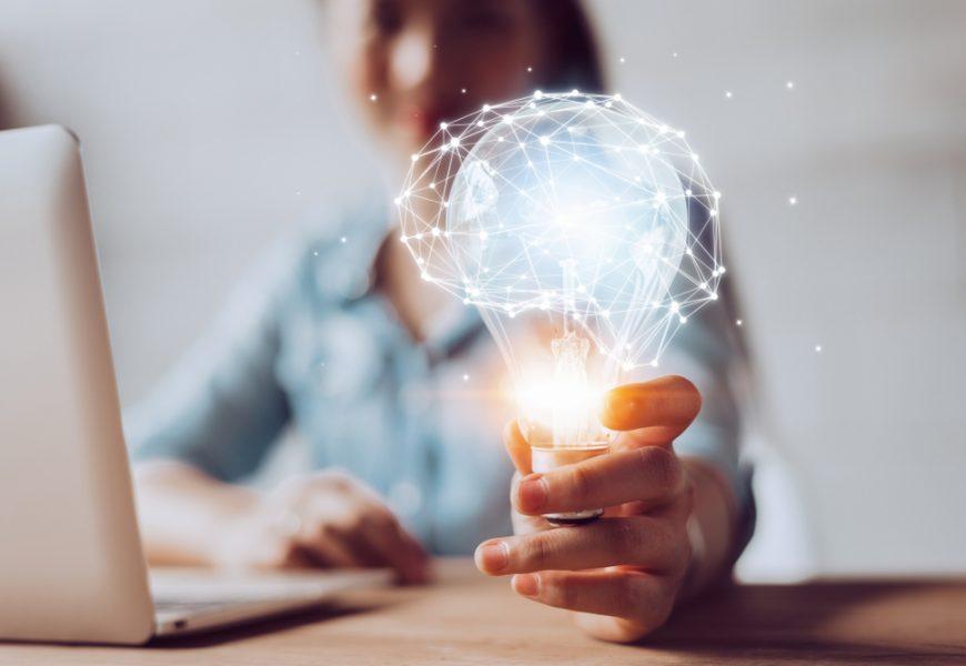 L'innovation ne rime pas avec improvisation, rappelle Anne-Sophie Godon-Rensonnet.