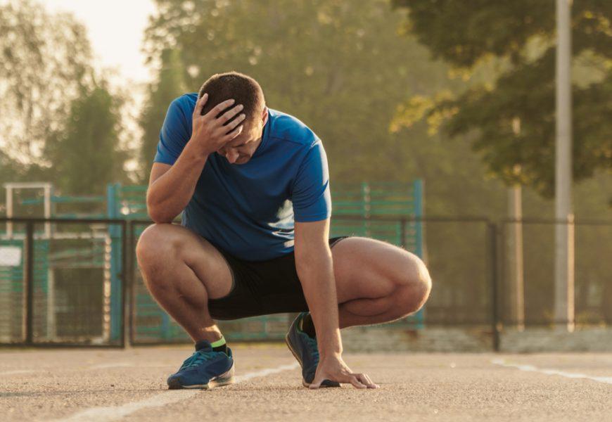 Faire du sport au delà de 32 °C est mauvais pour la santé.
