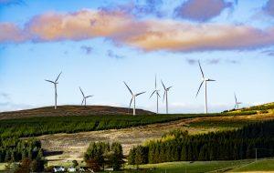 COP26 : l'Écosse, bon élève de la transition écologique
