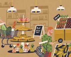60 euros la côte de boeuf : le vrai coût carbone des aliments