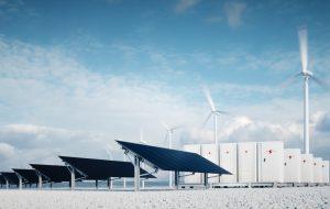 """""""Les énergies renouvelables sont le chantier du siècle"""""""