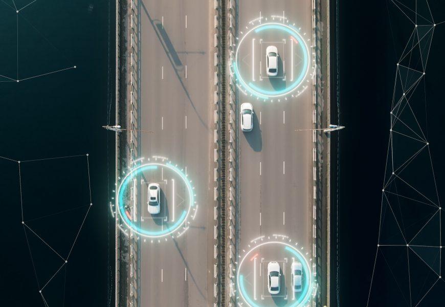 voitures autonomes code de la route