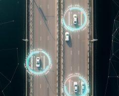 Le code de la route français s'adapte aux voitures autonomes