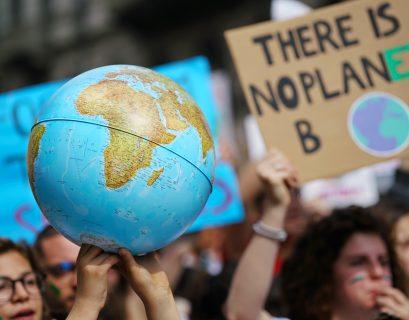 Marche pour le climat 9 mai