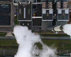 Capter le CO2 dans l'air :  solution au réchauffement ?