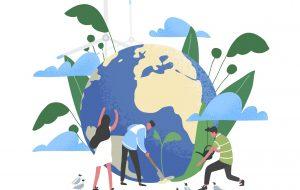 Inédit : l'État a trois mois pour prouver ses engagements climatiques