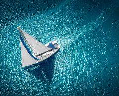 Sailcoop, la coopérative qui relance les voyages en voilier