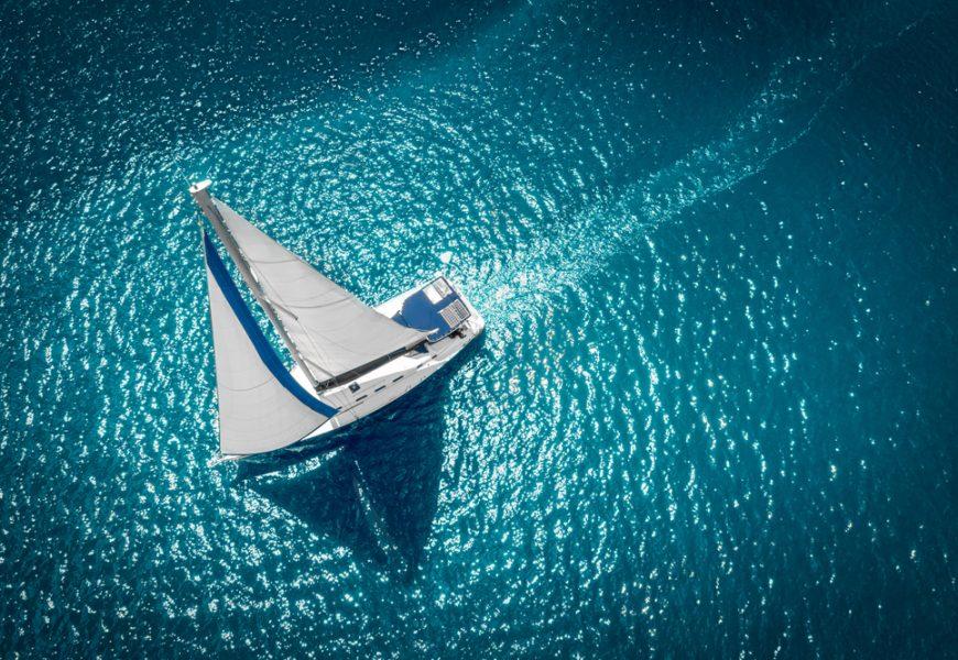 Sailcoop entend louer des voiliers de plaisance français qui restent à quai 97,8 % de l'année.